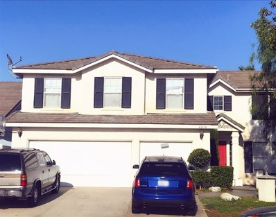31676 Palomar Rd, Menifee, CA 92584 - MLS#: 180041938