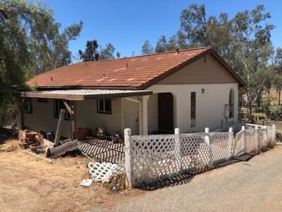 4033 Burma Spur, Fallbrook, CA 92028 - MLS#: 180042508