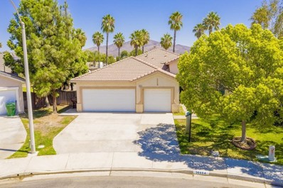 36664 Chantecler Road, Winchester, CA 92596 - MLS#: 180042790