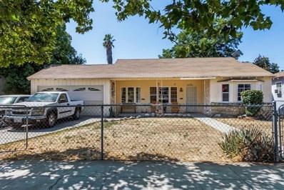 1230 W Mission Blvd, Pomona, CA 91766 - MLS#: 180043072