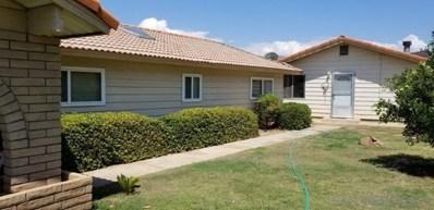 1445 Star Valley Road, Alpine, CA 91901 - MLS#: 180043122