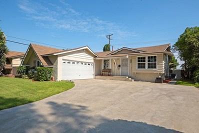 8111 E Torin St., Long Beach, CA 90808 - MLS#: 180043414