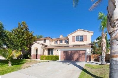 39846 River Birch Ln, Murrieta, CA 92563 - MLS#: 180043873