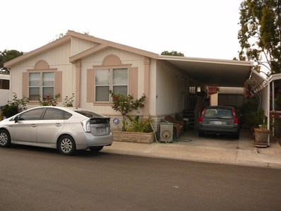 3340 Del Sol Blvd UNIT 34, San Diego, CA 92154 - MLS#: 180044806