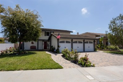 20162 Astor Lane, Huntington Beach, CA 92646 - MLS#: 180044936