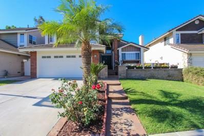 4 Westmoreland, Irvine, CA 92620 - MLS#: 180044962