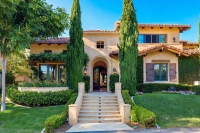 5860 Meadows Del Mar, San Diego, CA 92130 - MLS#: 180045033