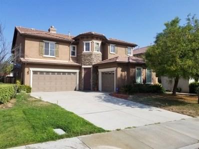 37245 La Lune Ave, Murrieta, CA 92563 - MLS#: 180045902