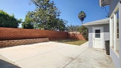 168 Lansley Way, Chula Vista, CA 91910 - MLS#: 180045924