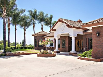 624 Hillcrest, Fallbrook, CA 92028 - MLS#: 180046181