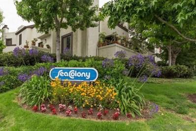3974 Voltaire St, San Diego, CA 92107 - MLS#: 180046718
