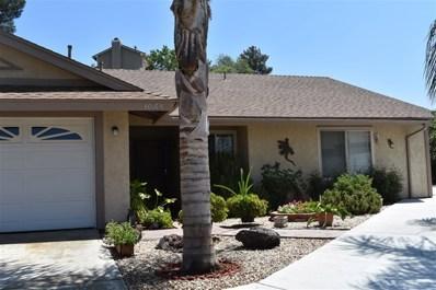 30165 Casa Chata Pl, Temecula, CA 92592 - MLS#: 180046746