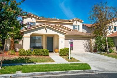 1615 Applegate St, Chula Vista, CA 91913 - MLS#: 180046941