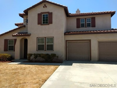 28845 Lexington Way, Moreno Valley, CA 92555 - MLS#: 180047136