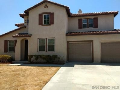 28845 Lexington Way, Moreno Valley, CA 92555 - MLS#: 180047136