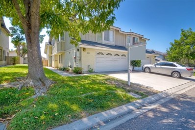 2323 Manzana Way, San Diego, CA 92139 - MLS#: 180047384