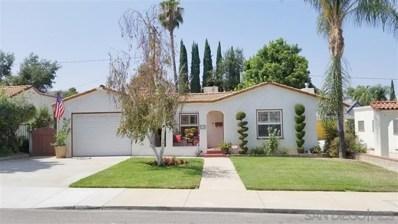 620 Harding Drive, Redlands, CA 92373 - MLS#: 180047436