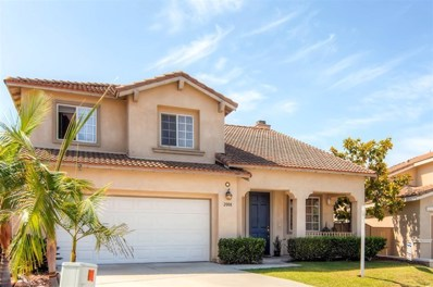 2008 Pinon Hills Rd, Chula Vista, CA 91913 - #: 180047509