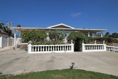 3249 Holly Way, Chula Vista, CA 91910 - #: 180047803