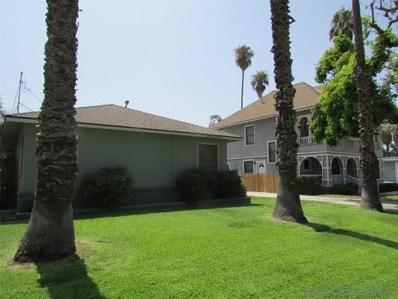 633 Brookside Ave, Redlands, CA 92373 - MLS#: 180048108