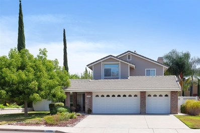 39988 Willowbend Drive, Murrieta, CA 92563 - MLS#: 180048201