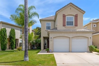 1423 Enchante Way, Oceanside, CA 92056 - MLS#: 180048496