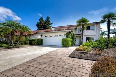 13379 Sparren Ave, San Diego, CA 92129 - MLS#: 180048528
