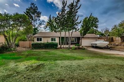2717 Alta Vista Dr., Fallbrook, CA 92028 - MLS#: 180048552
