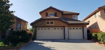 1943 Versailles Road, Chula Vista, CA 91913 - #: 180048811