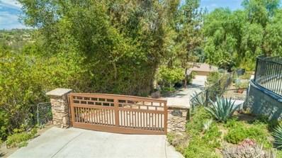 3913 Palomar Dr, Fallbrook, CA 92028 - MLS#: 180048905