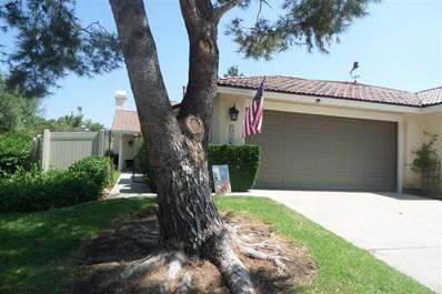 4338 Los Padres Drive, Fallbrook, CA 92028 - MLS#: 180049334