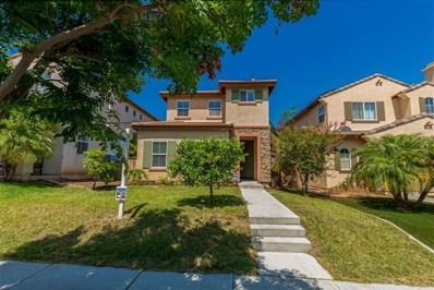 1951 Parker Mountain Rd, Chula Vista, CA 91913 - #: 180049492