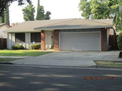 327 W Alexander Ave. W, Merced, CA 95348 - MLS#: 180049637