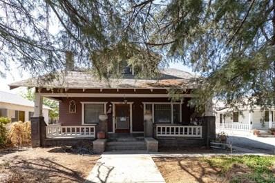 330 W Main St, San Jacinto, CA 92583 - MLS#: 180049711
