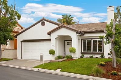 8568 Paseo Ladera, Santee, CA 92071 - MLS#: 180049836