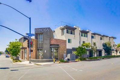 4183 Voltaire St., San Diego, CA 92107 - MLS#: 180049877