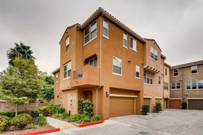 1863 Hazel Ct UNIT 9, Chula Vista, CA 91913 - MLS#: 180049989