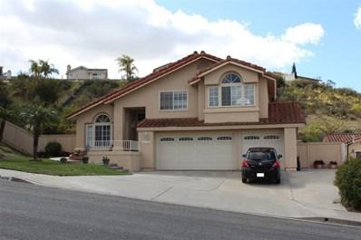 470 Cherry Hills Ln, Bonita, CA 91902 - MLS#: 180050096