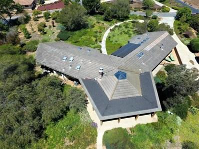 306 Spanish Spur, Fallbrook, CA 92028 - MLS#: 180050233