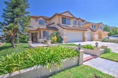 587 PORT HARWICK, Chula Vista, CA 91913 - MLS#: 180050269