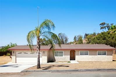9626 Via Kenora, Spring Valley, CA 91977 - MLS#: 180050291