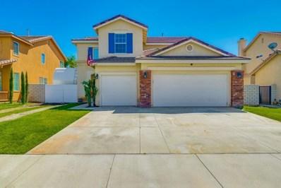 31607 Crimson Dr, Winchester, CA 92596 - MLS#: 180050323