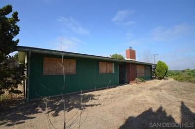 664 Rancho Vista Rd, Vista, CA 92083 - #: 180050410