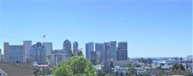 2124 Front Street UNIT 2, San Diego, CA 92101 - MLS#: 180050447