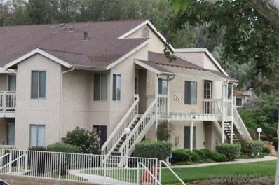 236 Diamond Way UNIT 150, Vista, CA 92083 - MLS#: 180050482