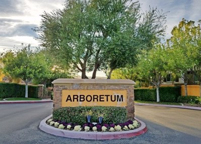 26361 Arboretum Way UNIT 1102, Murrieta, CA 92563 - MLS#: 180050635