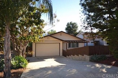 748 Mill Street, Lake Elsinore, CA 92530 - MLS#: 180050666