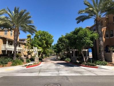 1812 Lime Court UNIT 10, Chula Vista, CA 91913 - MLS#: 180051156
