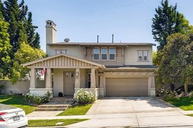 22 Calle Verdadero, San Clemente, CA 92673 - MLS#: 180051234