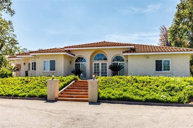 3879 Ladera Vista Rd, Fallbrook, CA 92028 - MLS#: 180051304